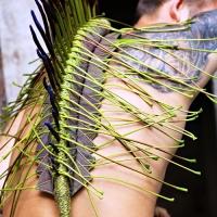 Публикация в международном  сборнике  лучших флористических работ International Floral Art  2010/2011