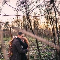 Проект «Роман с Кристиной»